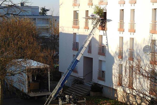 Monte meuble pas cher Ivry-sur-Seine 94200